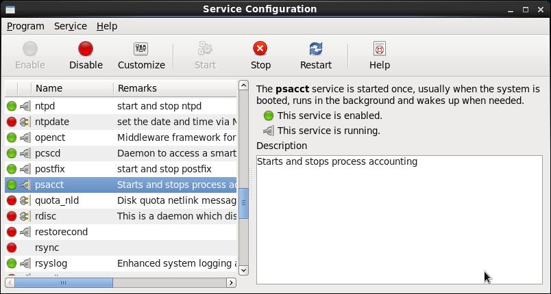 rsyslog.conf configuration file