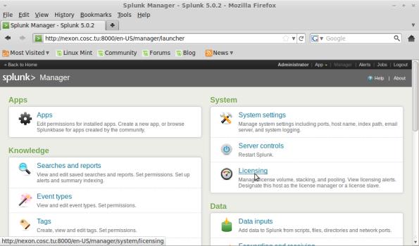 Screenshot-Splunk Manager - Splunk 5.0.2 - Mozilla Firefox