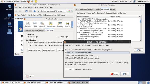 CentOS 64-bit- Aurora-2013-03-03-15-40-57
