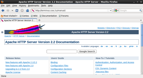 Screenshot-Apache HTTP Server Version 2.2 Documentation - Apache HTTP Server - Mozilla Firefox