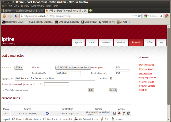 Screenshot-IPFire - Port forwarding configuration - Mozilla Firefox