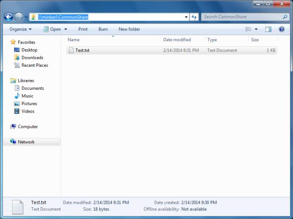 FileShare7