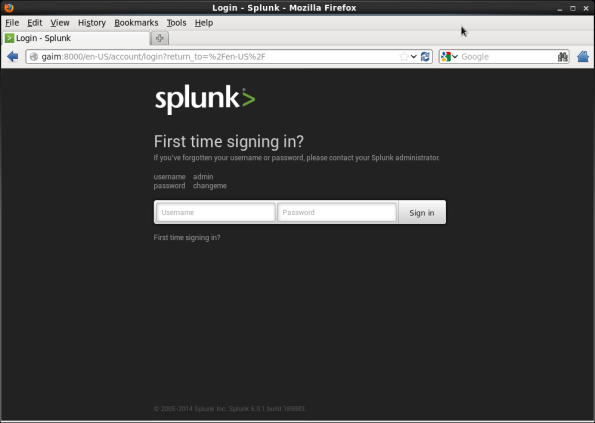 Screenshot-Login - Splunk - Mozilla Firefox