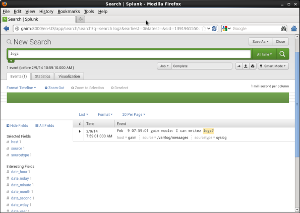 Screenshot-Search {% Splunk - Mozilla Firefox