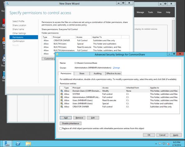 Windows 2012 (File Server) Minbar-2014-02-14-21-25-21