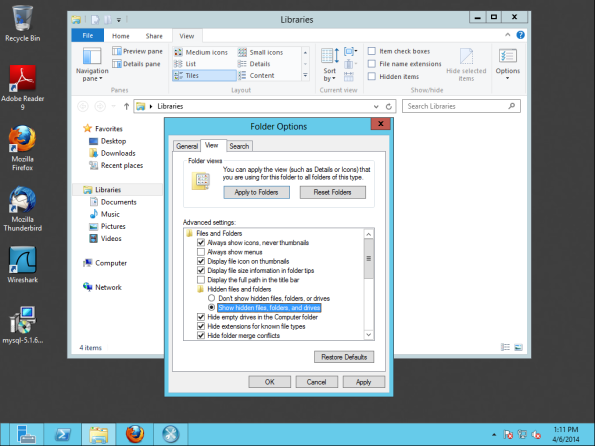 Windows 2012 (MySQL) Nemesis-2014-04-06-13-11-33